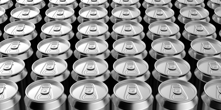 Additional 99,000t of aluminium sheet stock required for 7.7 billion aluminium cans: Wood Mackenzie