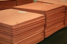 Copper Market Expected to Tighten