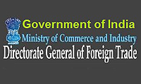 DGFT - Directorate General of Foreign Trade