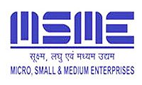 MSME - Ministry of Micro, Small & Medium Enterprises