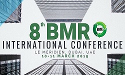 8th BMR Conference